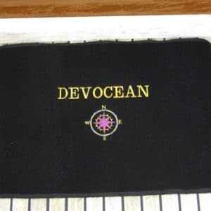 Customized Boat Deck Mat